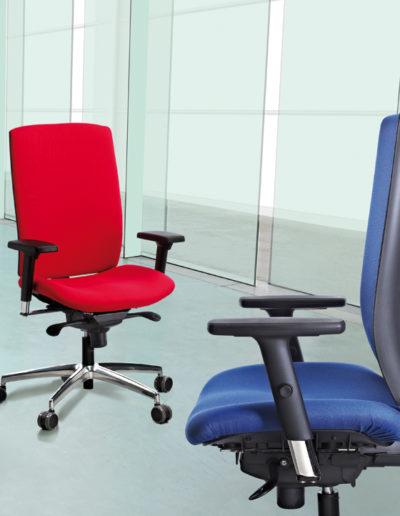 Kind-Top, ambiente 2 sillas